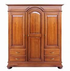 armoire de chambre armoire de chambre bois massif lamaisonplus
