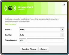 grooveshark mobile free grooveshark listen to free sparksspace