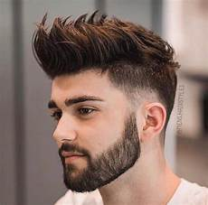 New Hairstyle For