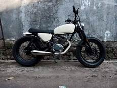 Modifikasi Honda Cb by 25 Modifikasi Honda Cb 100 All Varian Klasik Curan