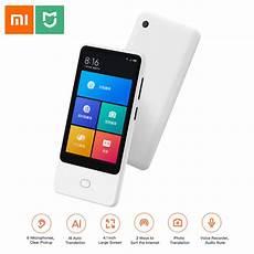 Xiaomi Mijia Smart Portable Wireless Inch by Xiaomi Mijia Portable Smart Wireless Bluetooth Translator