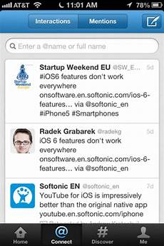 twiter mobile mobile