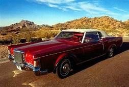 TopWorldAuto >> Photos Of Lincoln Continental Mk III