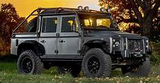 land rover defender 110 spectre by himalaya hiconsumption