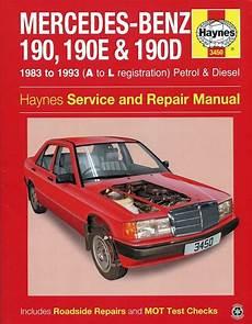 motor auto repair manual 1992 mercedes benz w201 instrument cluster mercedes benz 190 190e 190d repair manual 1983 1993 haynes 3450