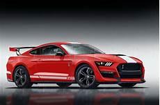 New Gt500 Mustang