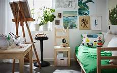 vintage artsy bedroom creative and room ideas