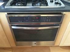 whirlpool oven installation