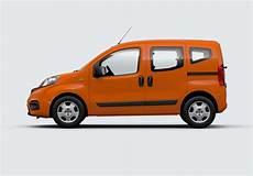 fiat qubo 2020 fiat qubo 1 4 8v 77 cv easy arancio sicilia km 0 a soli 11