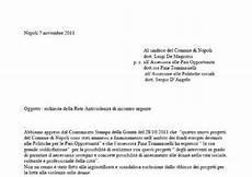 lettere al sindaco archivio delle memorie delle donne di napoli lettera al