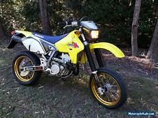 Suzuki Drz For Sale by Suzuki Drz 400 E For Sale In Australia