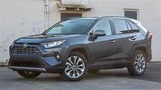 2019 Toyota Rav4 Limited Review Hey Now You Re A Rav