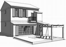 maison 3d dessin dessiner maison en 3d a1group co