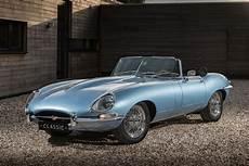 jaguar e type jaguar s electric e type zero is an engineering marvel