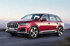 Audi Q7 Gebraucht - new audi q7 facelift adds mild hybrid powertrain auto