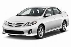 2011 Toyota Corolla Specs