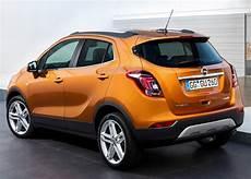 2017 Opel Mokka X Design Price Release Date Specs