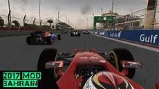 F1 2017 Mods - f1 2017 mod kimi raikkonen bahrain f1 2016