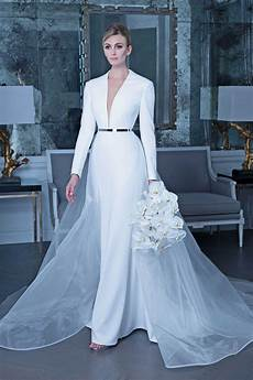 wedding dresses long sleeve bridal gowns for fall