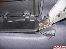 demontage leve vitre scenic 2 changer un l 232 ve vitre 233 lectrique avant renault sc 233 nic ii tuto
