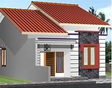 Desain Gambar Atap Rumah Minimalis Atap Rumah 2116