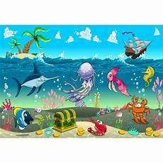 Stickers Muraux Geant Enfant My