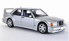 w201 evo 2 mercedes 190 evo e 2 5 16v evo 2 w201 gray 1989 autoart diecast model car 1 18 buy sell