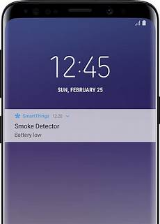 Smartthings Mobile Apps Samsung De