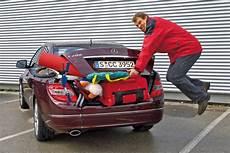 kleinwagen mit großem kofferraum kofferraum vergleich bilder autobild de