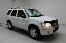 free auto repair manuals 2010 mercury mariner seat position control purchase used 2006 mercury mariner heated leather seats moonroof financing available in