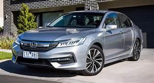 2020 Honda Accord Price Features Interior Changes