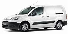 citroen berlingo gets auto transmission and esc from