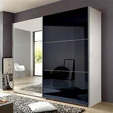 Schlafzimmerschrank Mit Spiegel - 225cm schlafzimmer kleiderschrank h 236cm schwebet 252 ren
