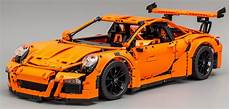 lego technic porsche lego technic 42056 porsche 911 gt3 rs review lego sets guide