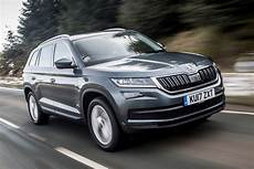 the best family suvs in 2020 parkers