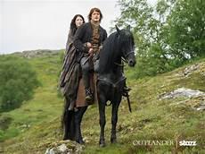 outlander in outlander season 2 filming and cast update trailer