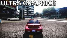 Need For Speed Most Wanted 2005 Ultra Graphics Mod Hd