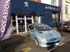 garage peugeot occasion occasion peugeot 206 sw xs 2 0 hdi 90 ch