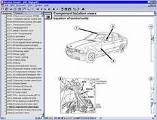auto repair manual free download 2007 bmw 7 series security system bmw electrical troubleshooting manual e36