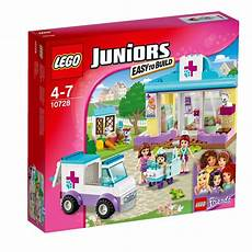 lego juniors friends s vet clinic 10728 lego juniors uk