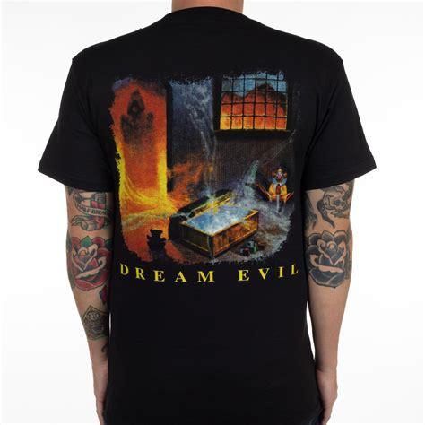 Dio Dream Evil Shirt