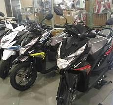 Harga Lu Variasi Motor Beat by Tabel Harga Kredit Motor Honda Beat Terbaru Di Bali