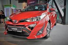 new toyota vios launched in malaysia autoworld my