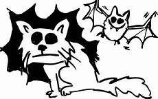Gruselige Malvorlagen Gespenster Wuschels Malvorlagen