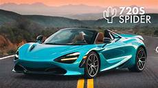 mclaren 720s spider road review carfection 4k