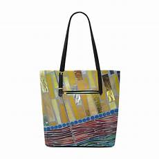 Euramerican Graphic How The yellow mosaic euramerican tote bag small model 1655 id