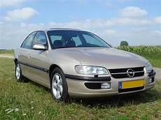 Opel Omega A - 1999 opel omega overview cargurus