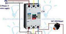 Magnetic Contactor Wiring Diagram 4 Wire Diagram Magnets