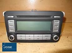 original grundig cd radio autoradio rcd300 vw passat