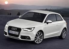 Audi A1 Les Tarifs Sont En Ligne L Argus